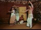 Ananda Bhairavi Kannada, 1983 - Kuchipudi Practice Scenes