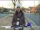 Anjali Hemphill Live This Morning In Kempsville Lakes Neighborhood