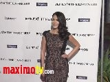 Alyssa Diaz RED DAWN Beneath The Darkness Premiere Arrivals