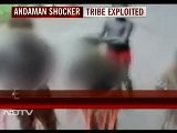 Andaman Shocker: Video Shows Cop Forcing Tribal Women To Dance Naked