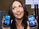 Attack Of The Show CES 2012: Jessica Chobot&#039 S Gadget Preview