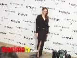 Amanda Righetti Forevermark And InStyle Golden Globes 2012 Event EXCLUSIVE