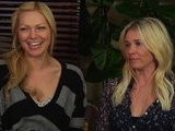 Are You There, Chelsea? Laura Prepon And Chelsea Handler, Misfits?