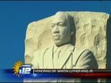 Honoring Dr. Martin Luther King, Jr