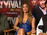 Access Hollywood Jennifer Lopez, Marc Anthony & Jamie King Talk &#039 Q&#039 Viva! The Chosen&#039