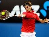 Andreas Beck Vs Roger Federer Live Stream 18.01.2012 Australian Open