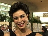 Award Season Golden Globe Awards 2012: Morena Baccarin