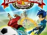 Academy Of Champions Soccer Wii ISO Download Europe PAL
