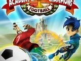 Academy Of Champions Soccer Wii ISO Download Europe