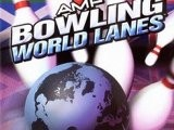 AMF Bowling World Lanes Wii ISO Download Europe PAL