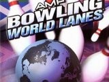 AMF Bowling World Lanes Wii ISO Download Europe