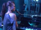 Alicia Keys Live Idol Gives Back