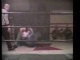 Acid Pro Wrestling TV Episode 2