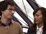 Access Hollywood Rashida Jones & Andy Samberg Talk Starring In &#039 Celeste & Jesse Forever&#039