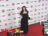 Andy San Dimas At 2012 AVN AWARDS Show Red Carpet Arrivals