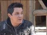 Alejandro Sanz - Making Of Video Desde Cuando