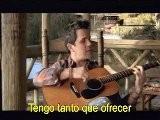 Alejandro Sanz - Desde Cuando Karaoke
