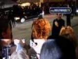 Armie Hammer, Jean Dujardin, Heard Amber, Sarah Hyland En Los Premios SAG