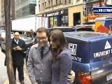 Ashley Greene Visita El TODAY Show