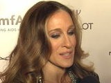Access Hollywood Sarah Jessica Parker&#039 S &#039 Daunting Task&#039 In &#039 Lovelace&#039
