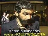 Antonio Banderas Spiritual Side Of Hollywood