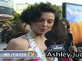 Ashley Judd Spiritual Side Of Hollywood