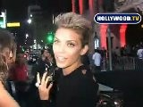AnnaLynne McCord Talks About Day Of The Dead