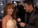 Award Season Grammys 2012: Kathy Griffin
