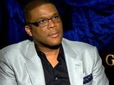 Access Hollywood Tyler Perry Defends Casting Kim Kardashian In &#039 The Marriage Counselor&#039