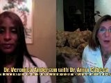 Ask Dr. Veronica - With Dr. Anna Cabeca- Hormones