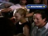 Amanda Seyfried Leaves Orso