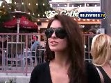 Audrina Patridge Probed About Stalker On Sunset