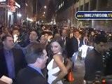 Adam Levine, Adriana Lima, And Miranda Kerr Attend The Victoria&#039 S Secret Fashion Show After Party