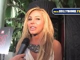 Adrienne Maloof Nassif Talks Kids, Beauty & Lindsay Lohan