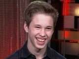 Access Hollywood Will Ryan Beatty Be The Next Justin Bieber?