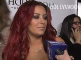 Aubrey O&#039 Day Talks About Being At Tru With Whitney Houston