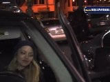 Amanda Seyfried Hangs Out At Ralphs Supermarket Parking Lot!