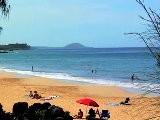Aloha From Maui - Charlie Young Beach