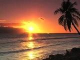 Aloha From Maui - Lahaina Puamana Sunset