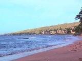 Aloha From Maui - Maalea Beach