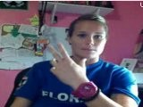 Ashlyn Harris Q And A