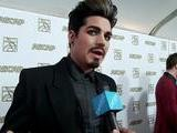 ASCAP Red Carpet Interview - Adam Lambert