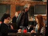 A Guy Walks Into A Bar - Your Mom