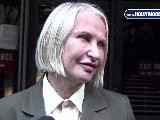 After Anna Nicole Smith, Dr. Khristine Eroshevich Worried About Future