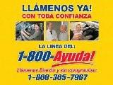 Abogados De Accidentes De Auto En Miami Gardens Y Miami Florida