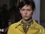 ACNE Fall 2012 Ready-To-Wear At London Fashion Week
