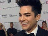 Access Hollywood Adam Lambert &#039 Honored&#039 To Sing With Queen