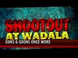 Anil Kapoor To Play A Cop In Shootout At Wadala