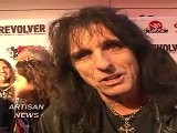 Alice Cooper, Neil Diamond, Darlene Love Rock Hall Worthy
