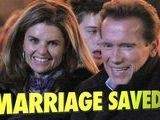 Arnold Schwarzenegger And Maria Shriver Trying To Save Marriage With Couples Therapy